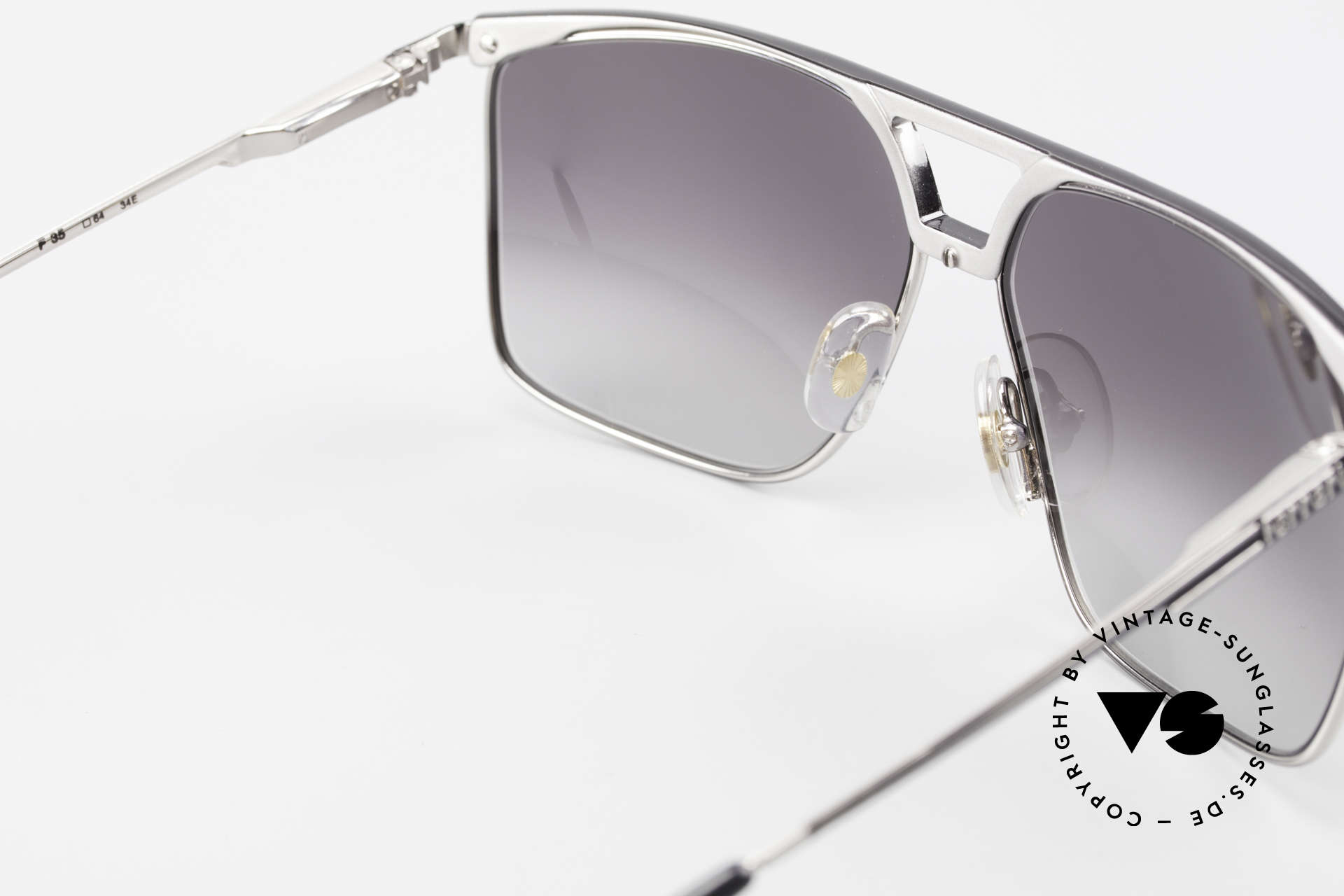 Ferrari F35 X-Large Sunglasses Formula 1, top-notch quality; X-large size 64-13, 140, F35, col 34E, Made for Men
