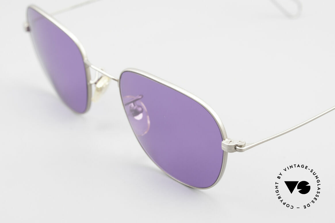 Cutler And Gross 0307 Classic Sunglasses Vintage, materials and craftsmanship on top level, HIGH-END!, Made for Men and Women