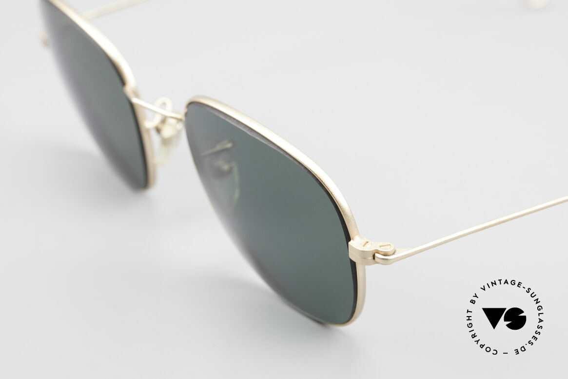 Cutler And Gross 0307 Classic 90s Designer Sunglasses, materials and craftsmanship on top level, HIGH-END!, Made for Men and Women