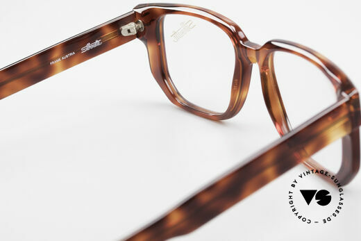 Silhouette M2097 1980's Old School Eyeglasses, NO retro frame, but truly 'OLD SCHOOL' vintage!, Made for Men