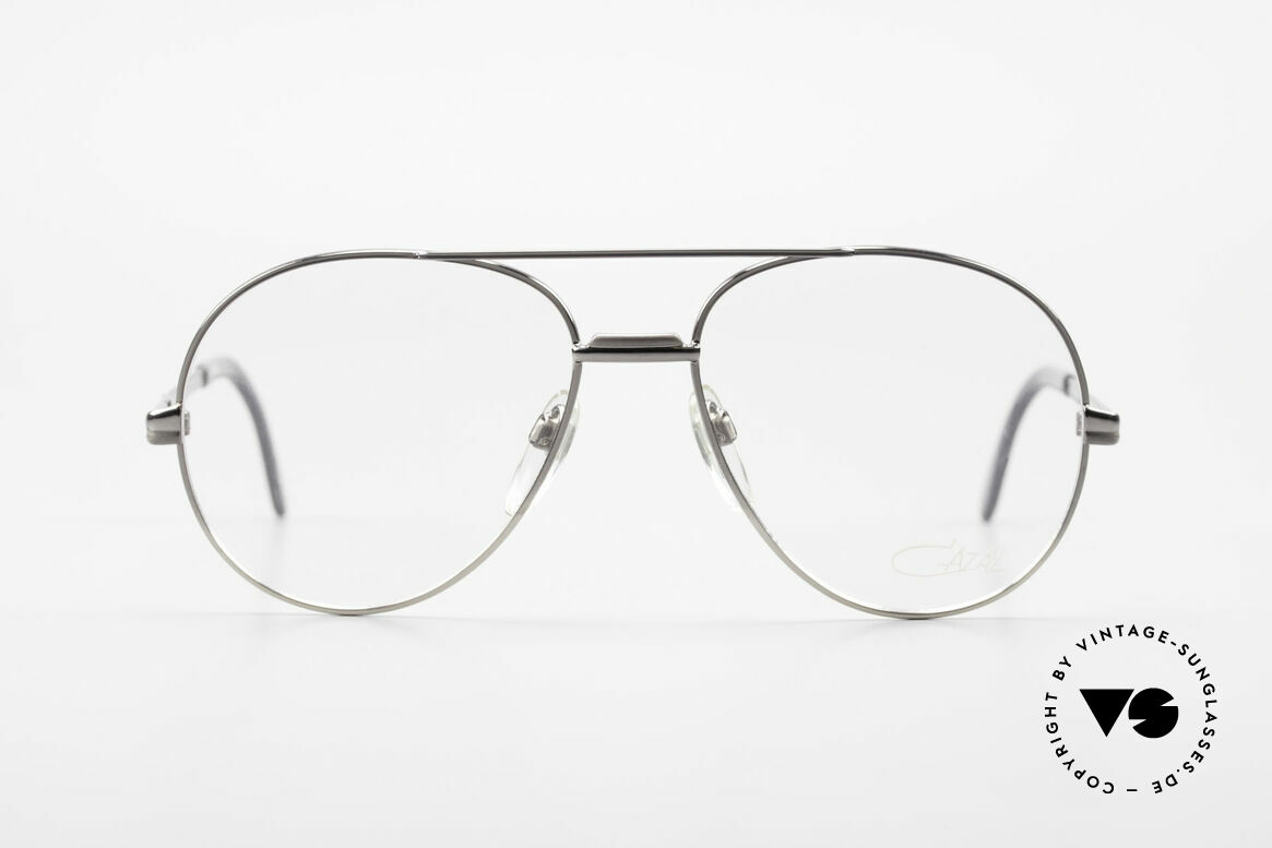 """Cazal 708 First 700's West Germany Cazal, the 1. model of the 700's series with """"W.Germany"""" stamp, Made for Men"""