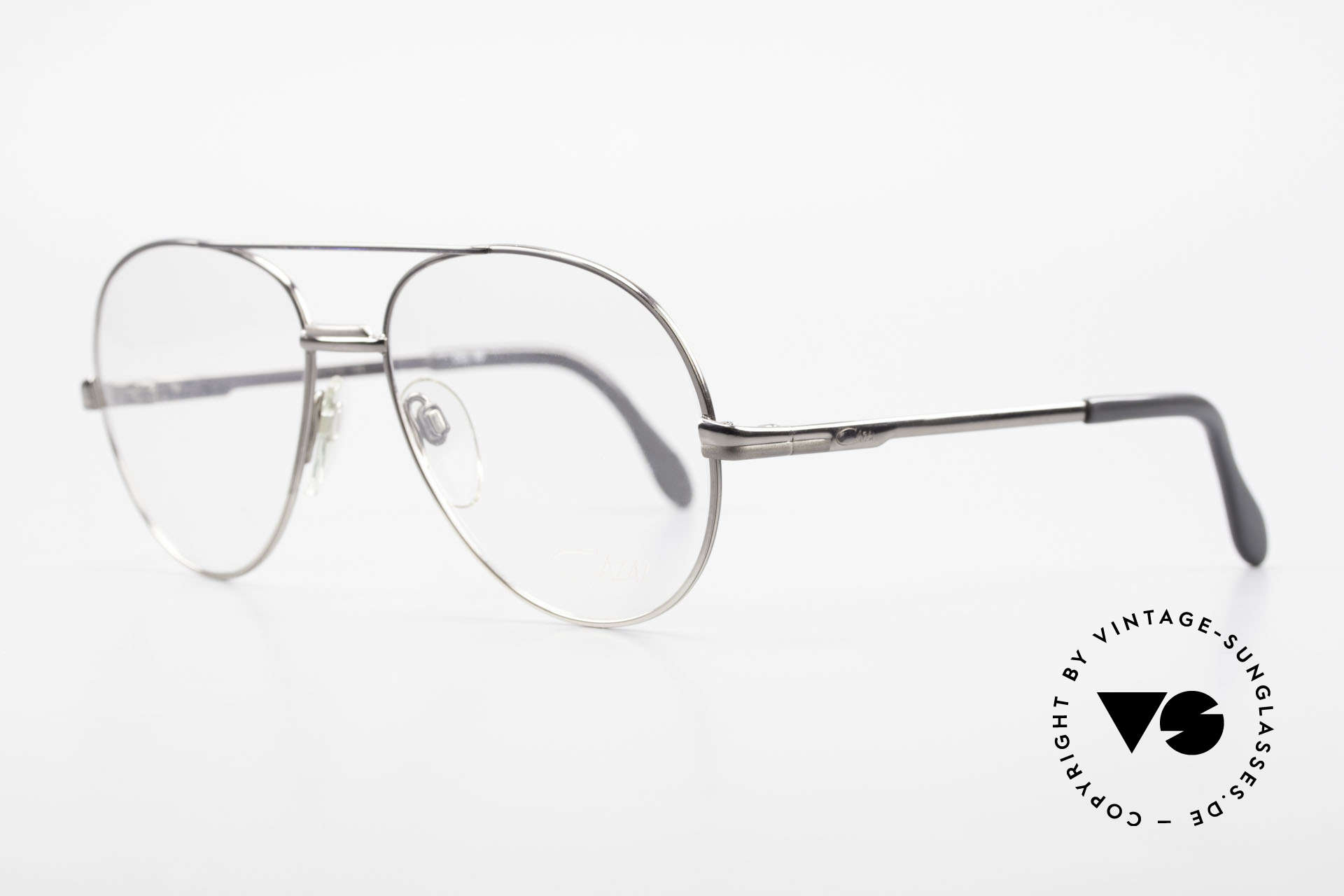 Cazal 708 First 700's West Germany Cazal, models 701-707 still have the 'Frame Germany' engraving, Made for Men