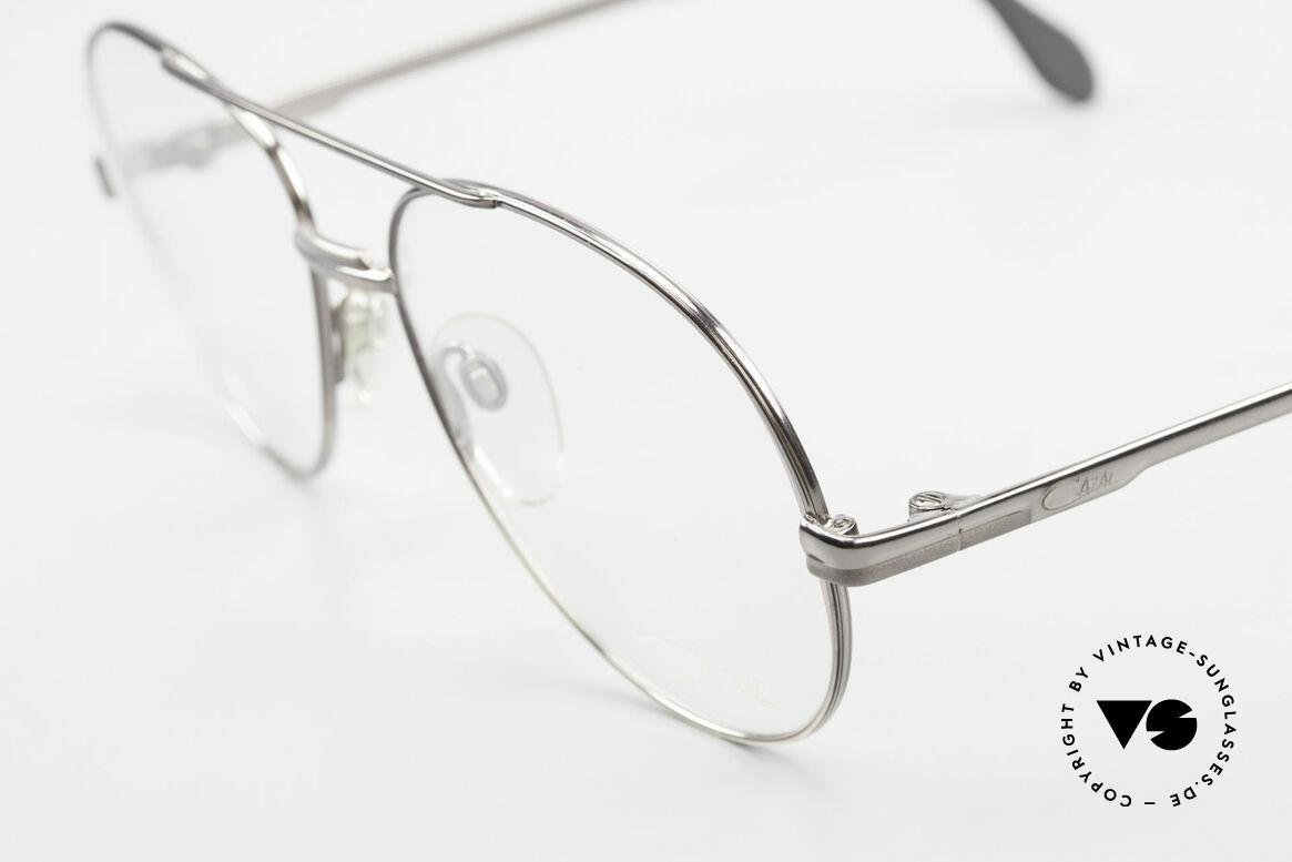 "Cazal 708 First 700's West Germany Cazal, Cazal started to mark the frames ""W.Germany"" around '82, Made for Men"