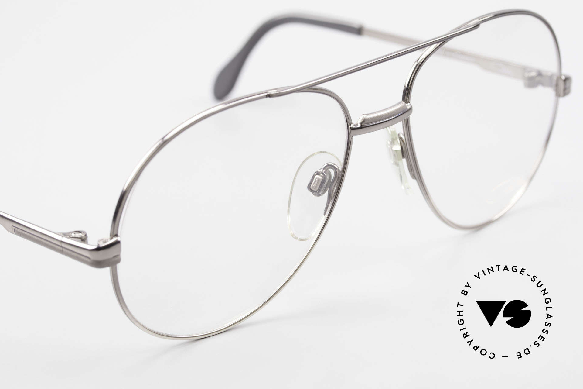 Cazal 708 First 700's West Germany Cazal, unworn original (NEW OLD STOCK), true collector's item, Made for Men