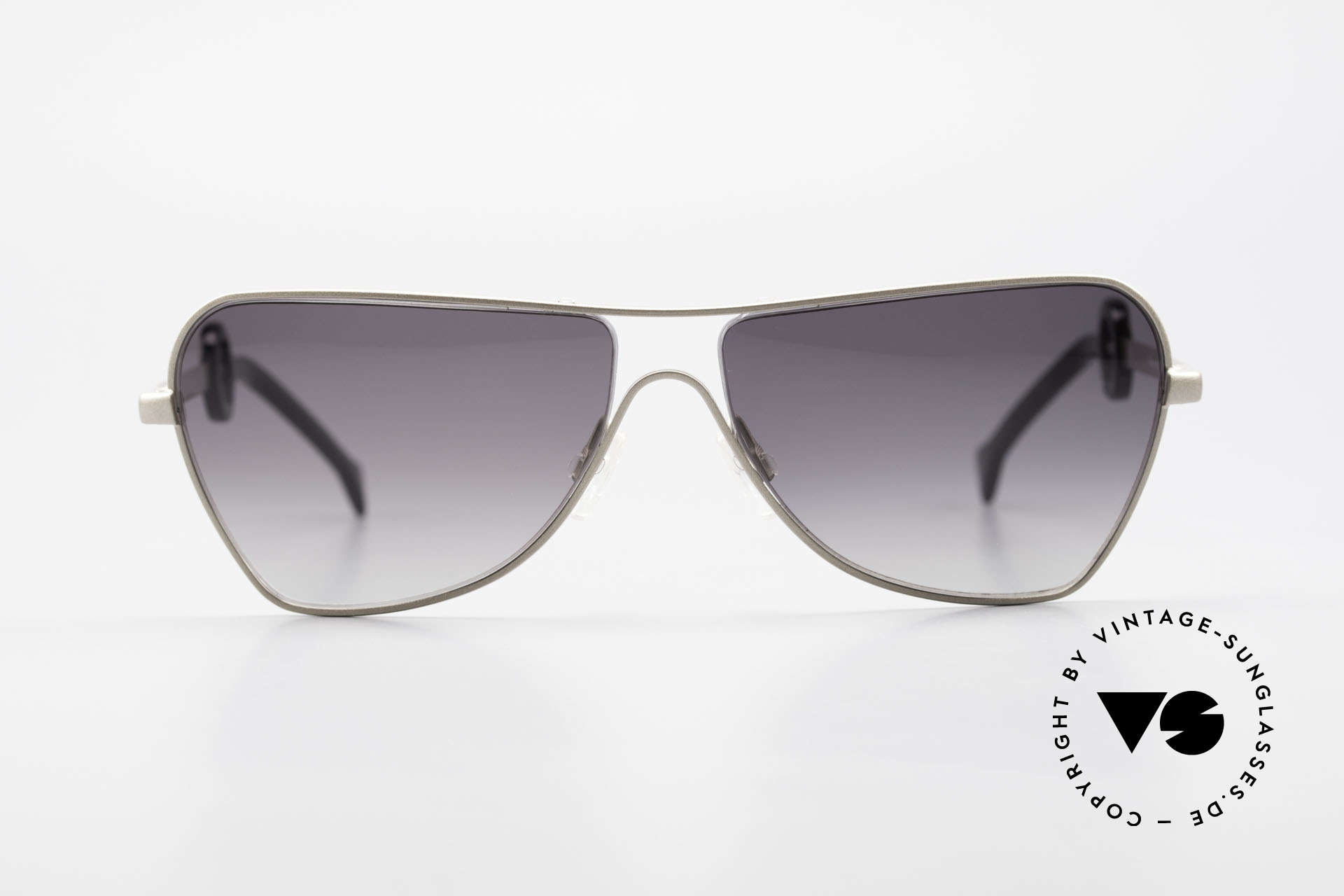 Theo Belgium Stetson Extraordinary Aviator Shades, founded in 1989 as 'opposite pole' to the 'mainstream', Made for Men and Women