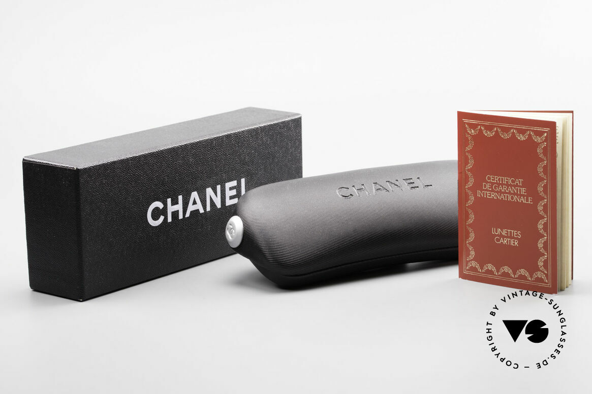 Cartier Mizar Oval Frame Luxury Platinum, Size: medium, Made for Men and Women