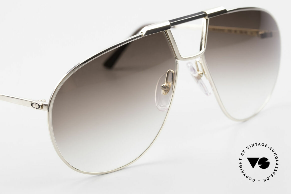 Christian Dior 2151 Monsieur Sunglasses Large, unworn rarity - NEW OLD STOCK - true vintage!, Made for Men