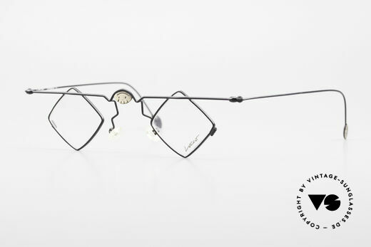 Locco 08 Good Mood Vintage Eyeglasses Details