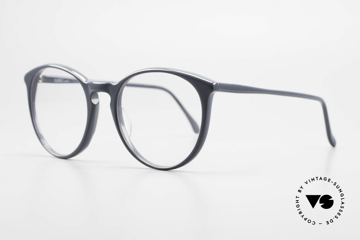 Alain Mikli 901 / 075 No Retro Glasses True Vintage, handmade quality and 120mm width = SMALL size, Made for Men and Women