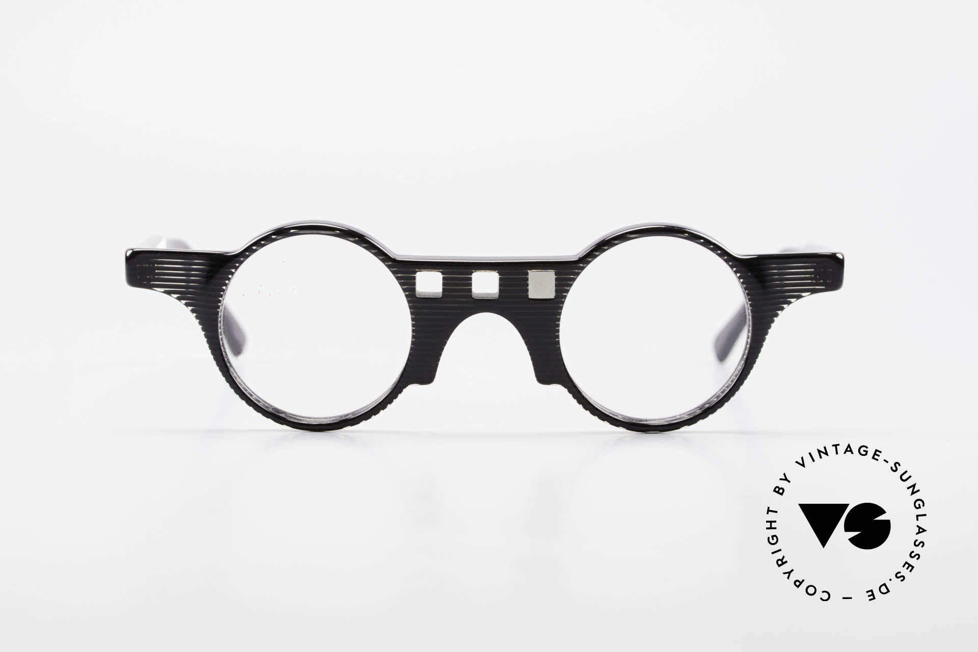 Tattoo Karfunkel 2 Fancy Vintage Eyeglasses, yes, this offer is for both models (199,-€ for two!), Made for Women