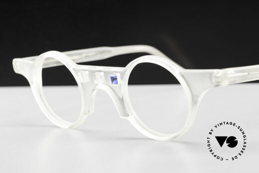 Tattoo Karfunkel 2 Fancy Vintage Eyeglasses, Size: medium, Made for Women
