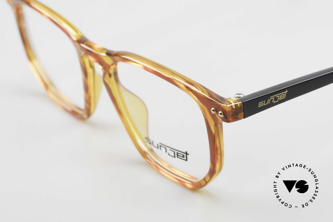 Carrera 5283 Tart Arnel Style James Dean, unworn, new old stock (like all our rare 90's vintage specs), Made for Men