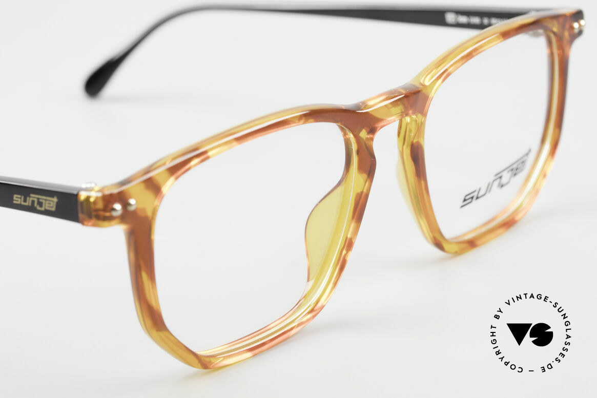 Carrera 5283 Tart Arnel Style James Dean, NO RETRO eyeglasses, but a 20 years old Sunjet ORIGINAL, Made for Men