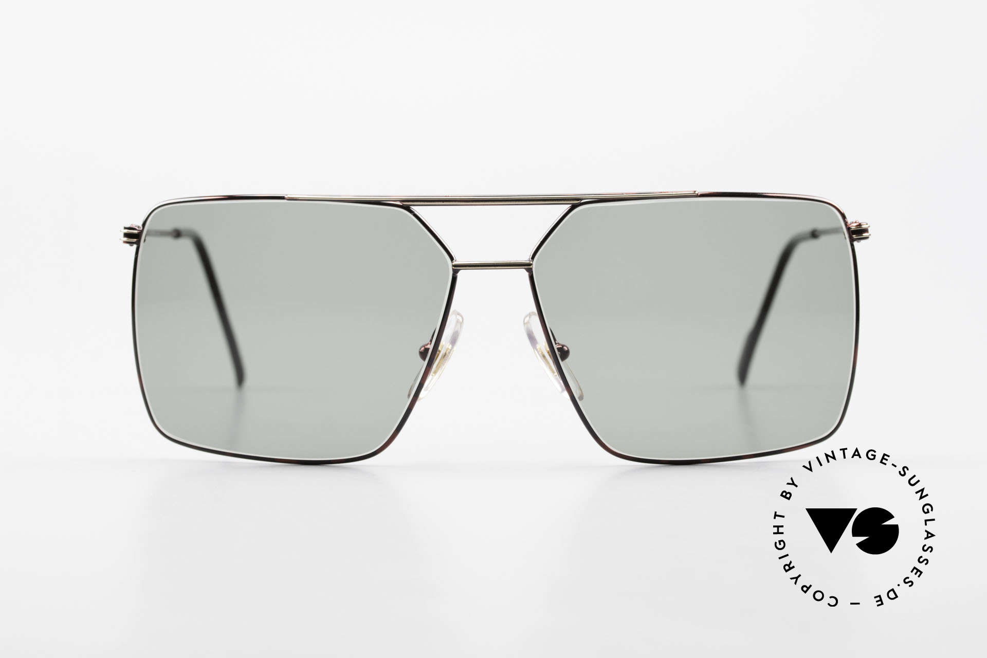Ferrari F46 Ferrari Formula 1 Sunglasses, lightweight frame; F46, col. 64G, size 59-13, 140, Made for Men
