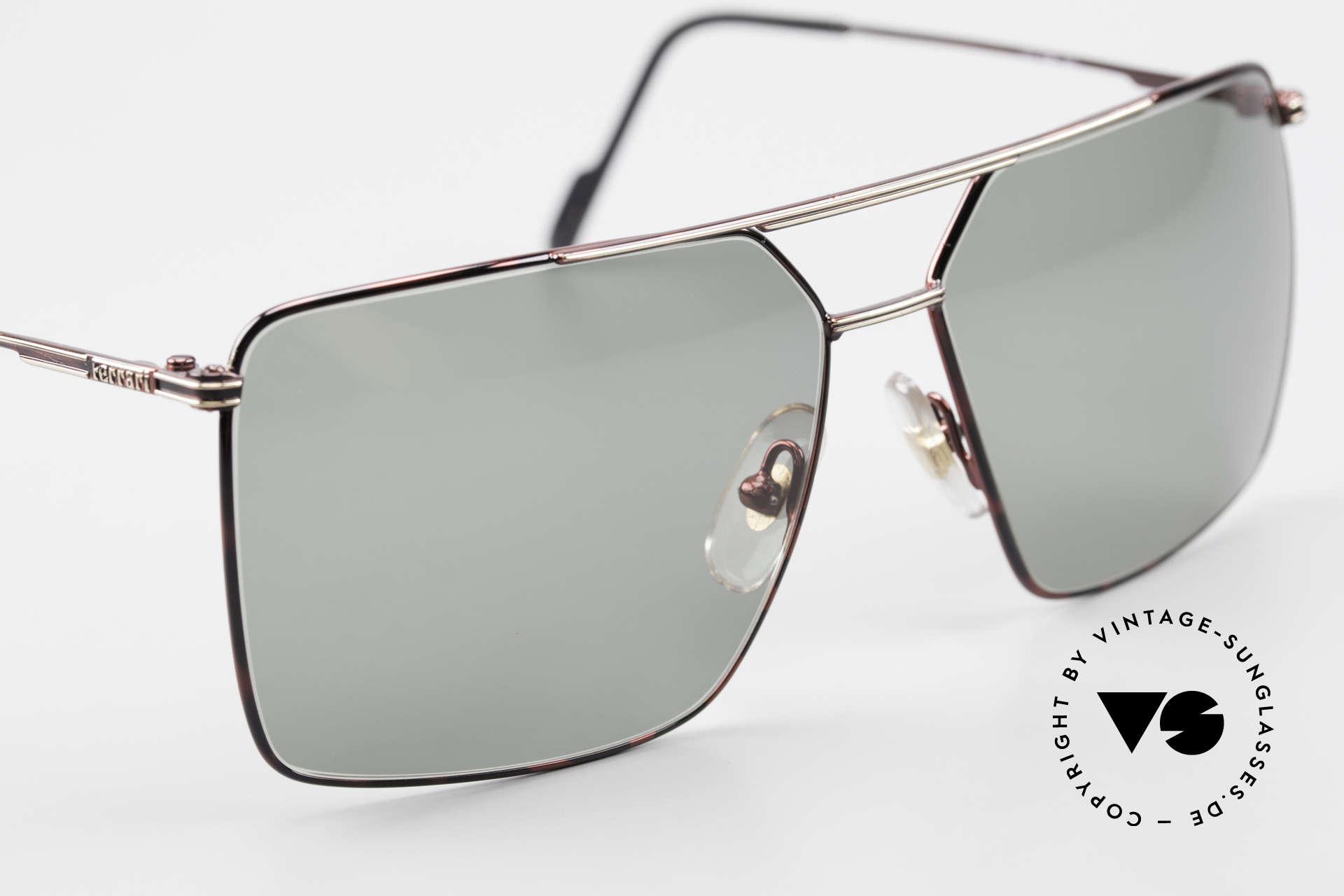 Ferrari F46 Ferrari Formula 1 Sunglasses, NO RETRO SHADES, but a rare old 100% Original!, Made for Men