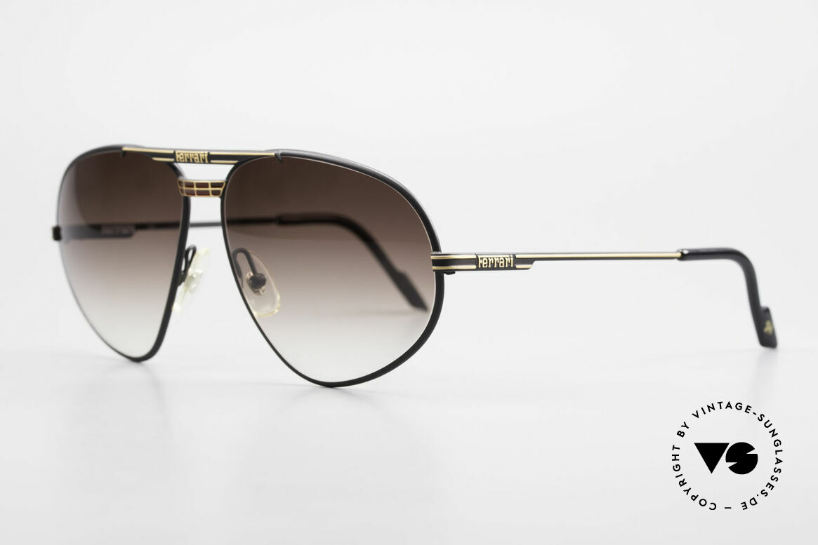 Ferrari F12 Retro Sunglasses Old Original, an alternative to the ordinary 'aviator style', unique, Made for Men