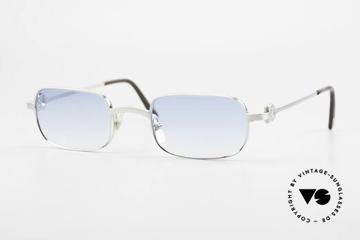 Cartier Dreamer Luxury Frame With Chanel Case Details