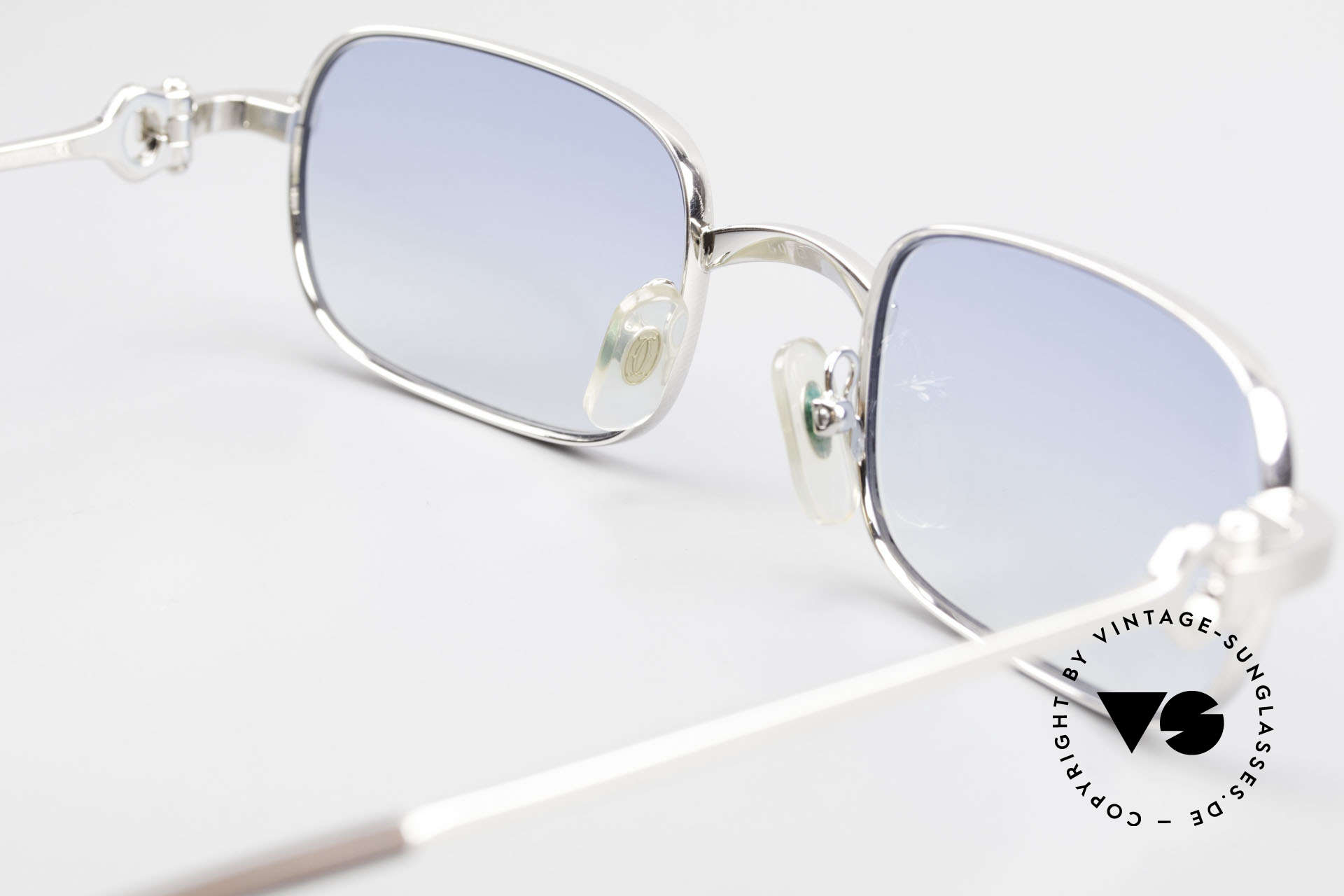 Cartier Dreamer Luxury Frame With Chanel Case, NO RETRO eyewear; an old original + CHANEL case, Made for Men