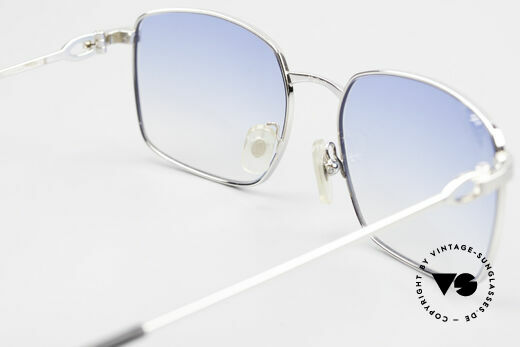 Cartier C-Decor Metal Classic Men's Luxury Glasses, the metal frame could be glazed with optical lenses, Made for Men