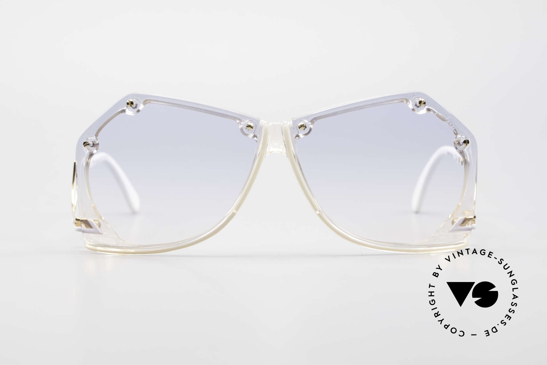Cazal 860 The Most Beautiful 80's Cazal, the most beautiful ladies sunglasses by Cazal, Made for Women