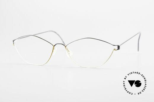 Lindberg Hydra Air Titan Rim Titanium Glasses For Ladies Details