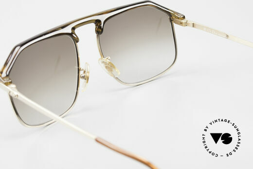 Christian Dior 2135A 1980's Dior Monsieur Series, NO RETRO fashion, but an old ORIGINAL from 1984, Made for Men