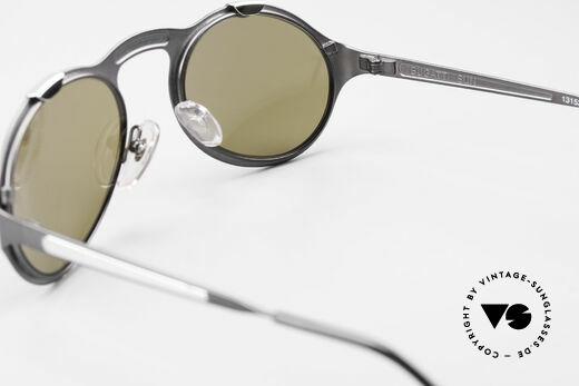 Bugatti 13152 Limited Rare Luxury 90's Sunglasses, NO retro shades, but an old authentic 90s original, Made for Men