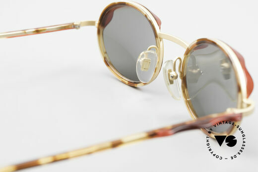 Alain Mikli 2149 / 04001 Oval Vintage Ladies Shades, NO retro fashion, but an authentic old 1990's original!, Made for Women