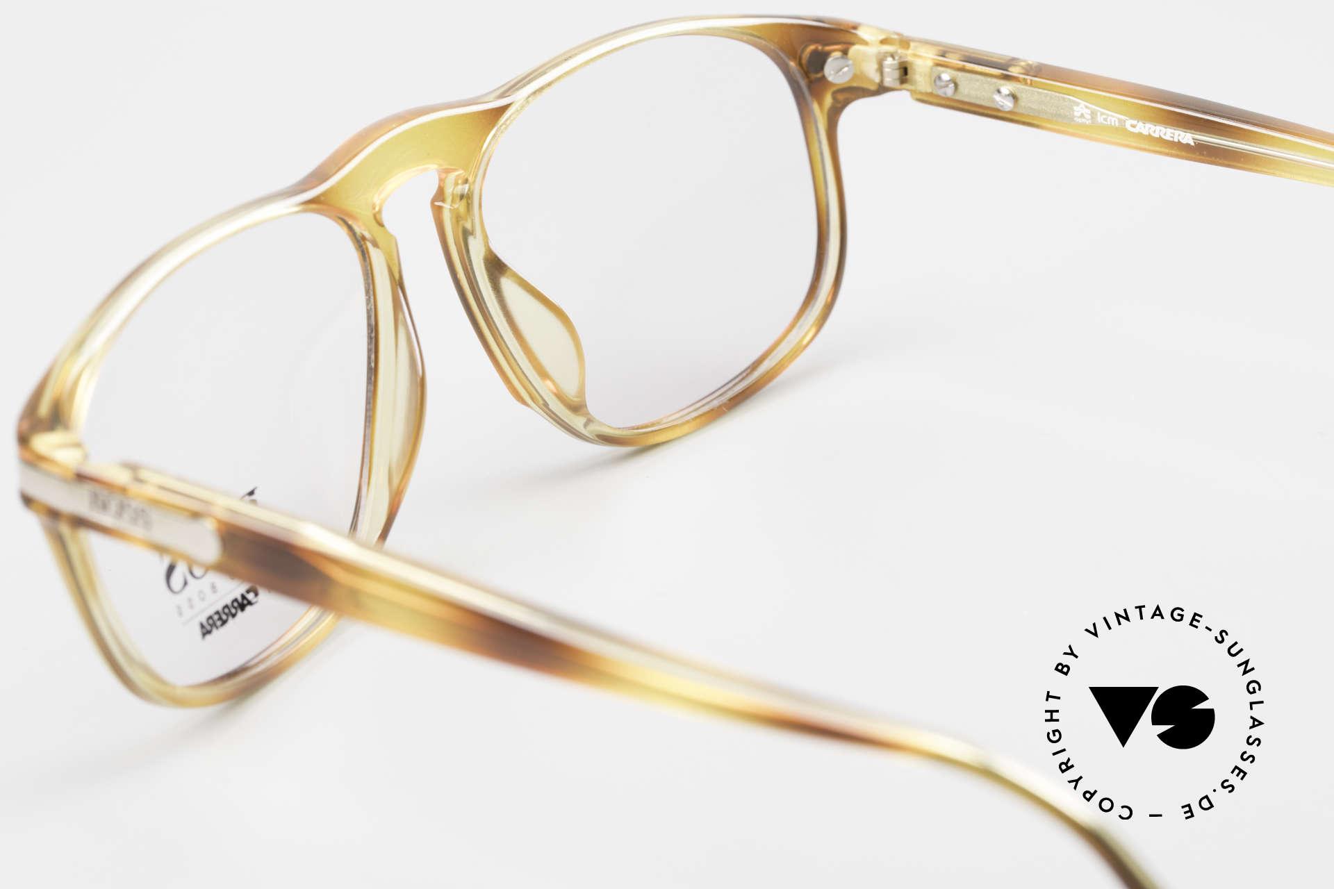 BOSS 5102 Square Vintage Optyl Glasses, new old stock (unworn) - NO RETRO SUNGLASSES!, Made for Men