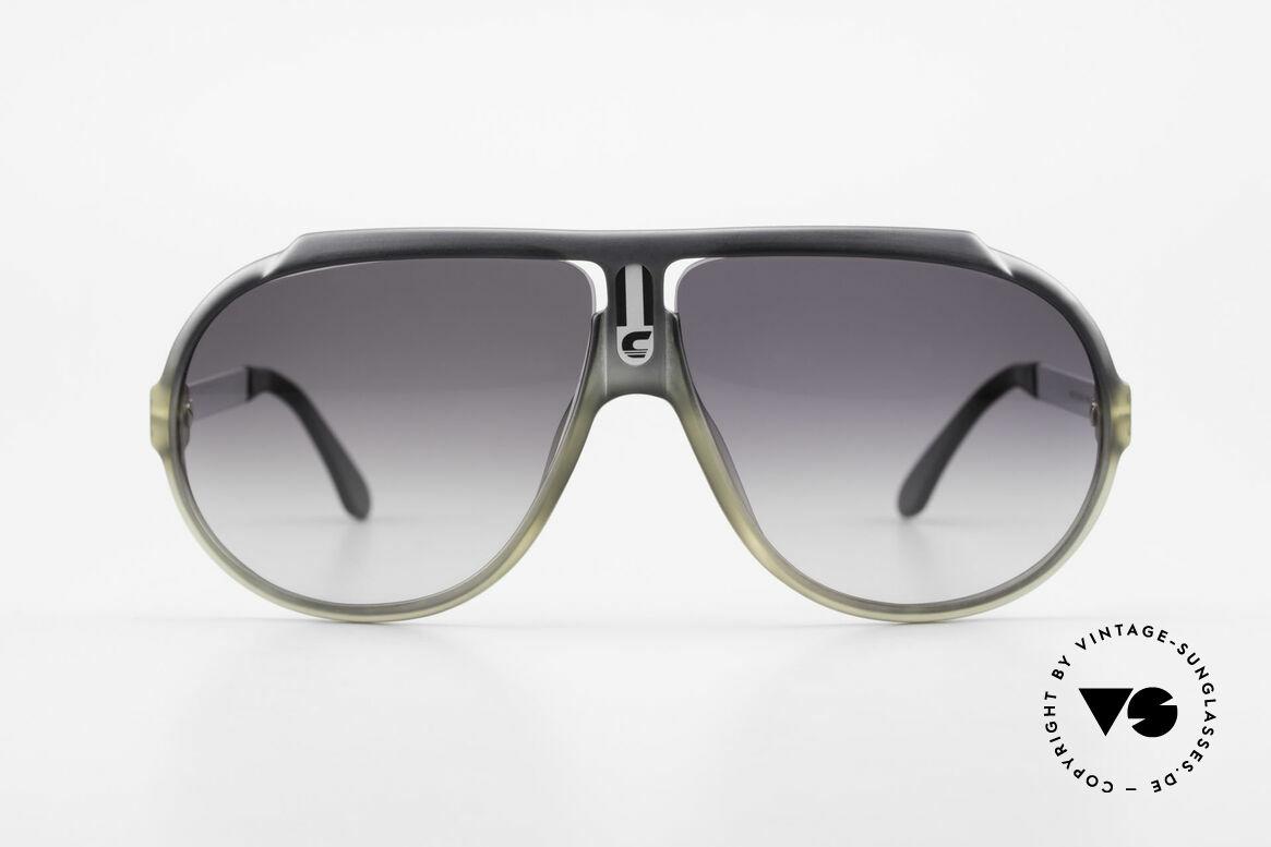 Carrera 5512 80's Miami Vice Sunglasses, famous movie sunglasses from 1984 (a true legend !!!), Made for Men