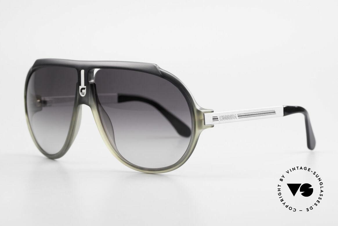 Carrera 5512 80's Miami Vice Sunglasses, Carrera Mod. 5512 worn by Don Johnson in Miami Vice, Made for Men