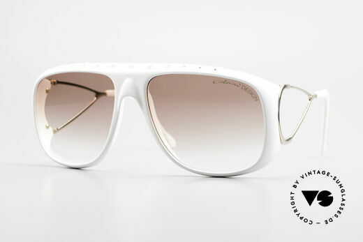 Colani 10-621 80's Shades European Edition Details