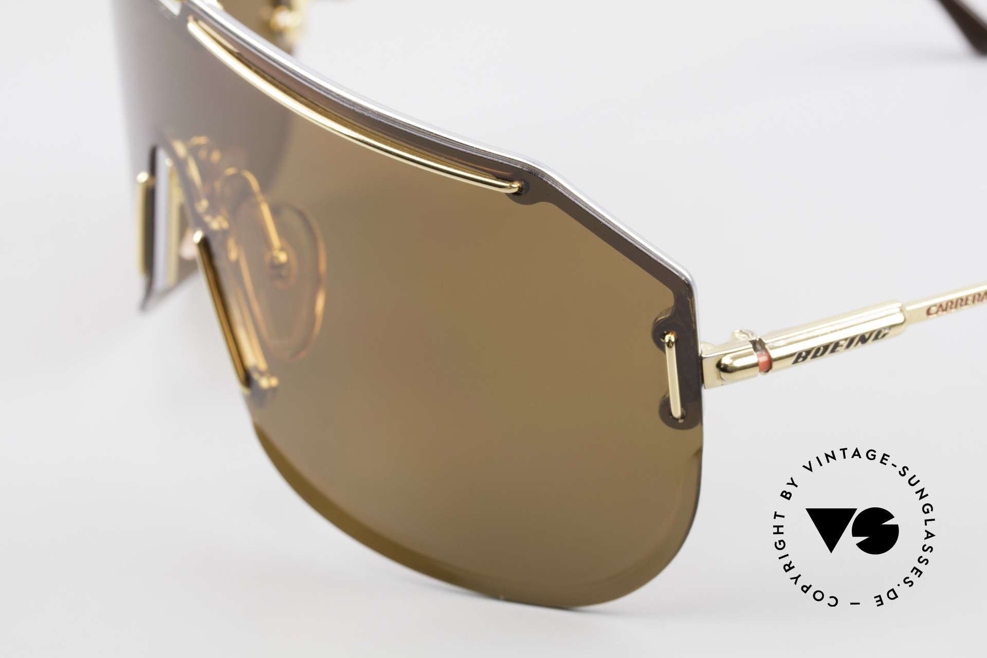 Boeing 5703 80's Luxury Pilots Shades, pure combination of luxury, sport, quality and lifestyle, Made for Men