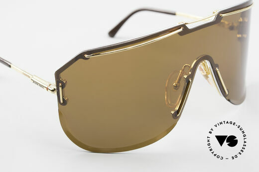 Boeing 5703 80's Luxury Pilots Shades, he also created the Porsche 5620 'Yoko Ono' sunglasses, Made for Men