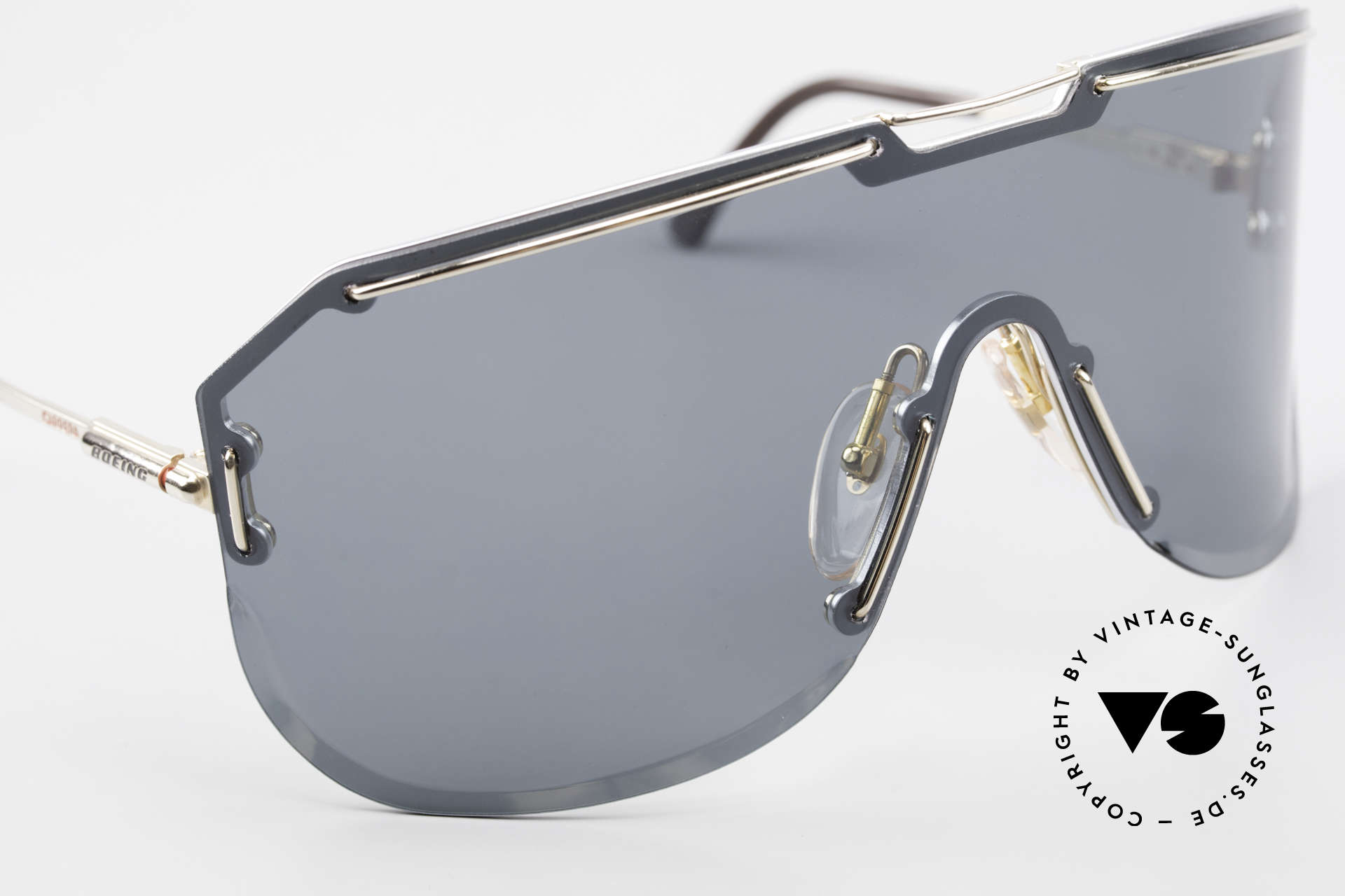Boeing 5703 80's Luxury Pilots Sunglasses, he also created the Porsche 5620 'Yoko Ono' sunglasses, Made for Men