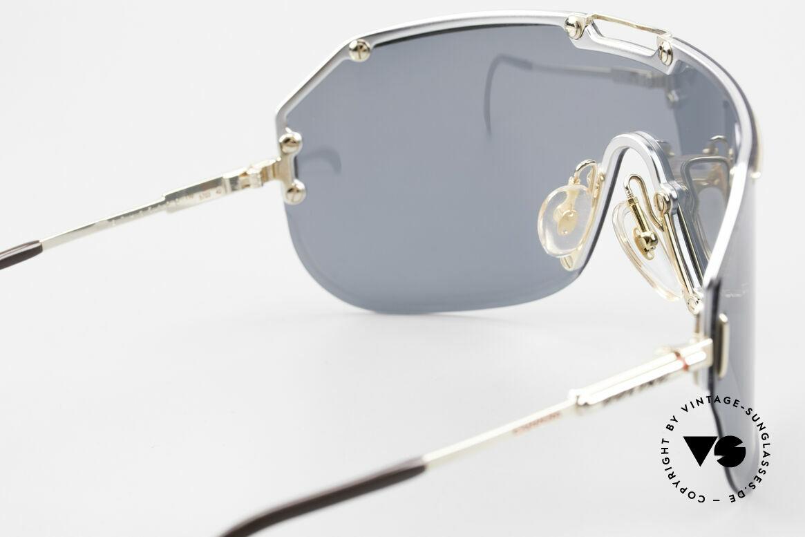 Boeing 5703 80's Luxury Pilots Sunglasses, a precious UNWORN vintage ORIGINAL; collector's item, Made for Men