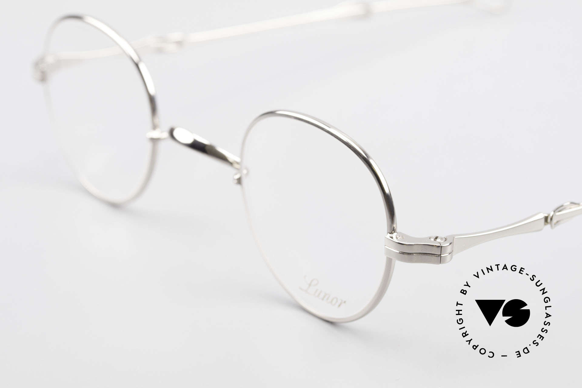 Lunor I 15 Telescopic Extendable Slide Temples, as well as for the brilliant telescopic / extendable arms, Made for Men and Women