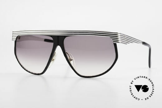 Alpina G86 80's Genesis Project Shades Details