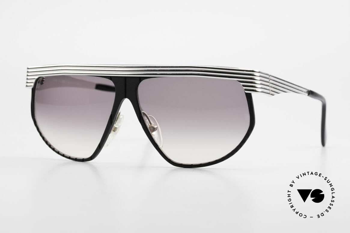 Alpina G86 No Retro Shades True 1980's, vintage model from the 'Genesis Project' by Alpina, Made for Men and Women