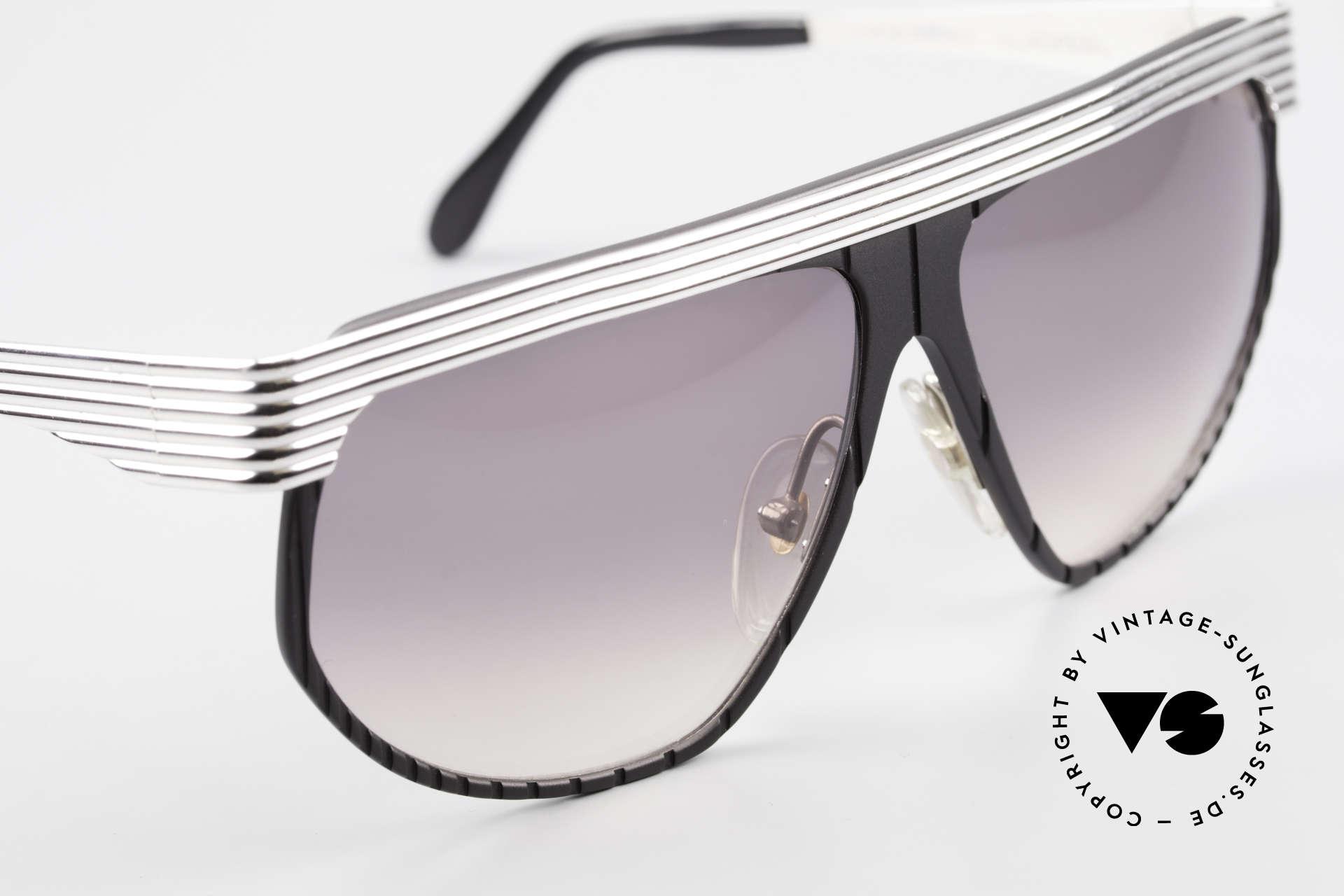 Alpina G86 No Retro Shades True 1980's, unworn (like all our rare vintage ALPINA sunglasses), Made for Men and Women