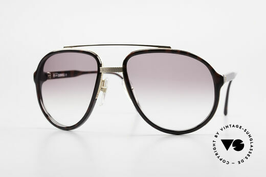 Dunhill 6105 Comfort Fit Luxury Sunglasses Details