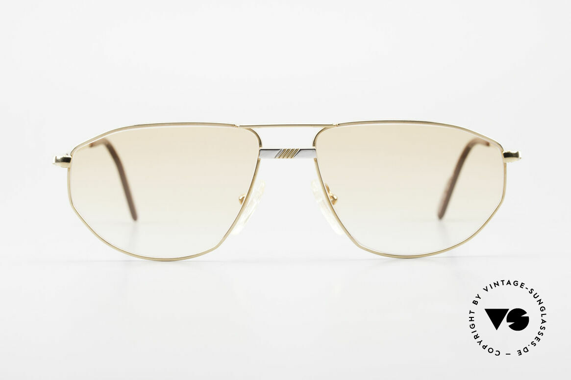 Alpina FM41 Stylish Vintage 80's Sunglasses, a rare old fashion accessory (made in W.Germany), Made for Men and Women