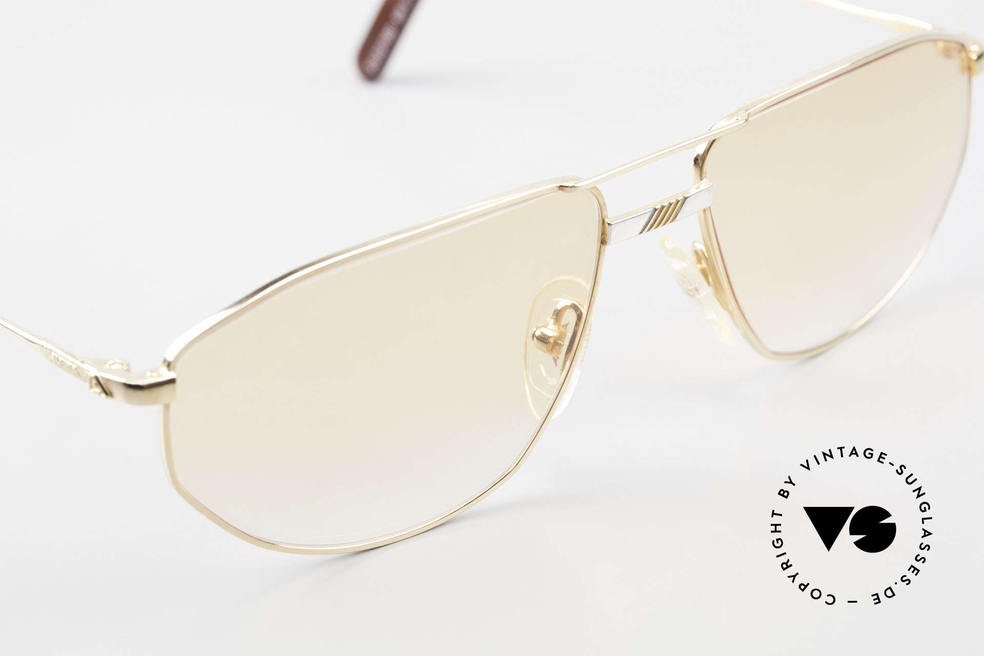 Alpina FM41 Stylish Vintage 80's Sunglasses, NO RETRO sunglasses, but a 30 years old ORIGINAL!, Made for Men and Women