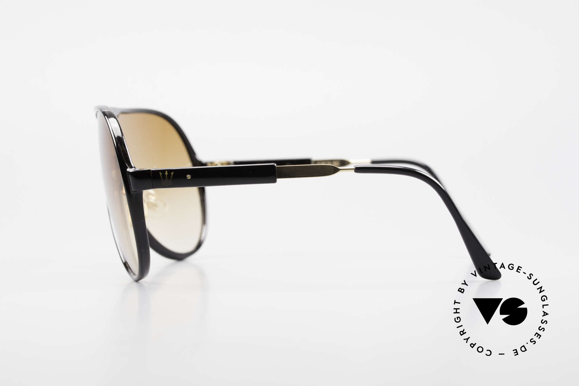 Maserati 6119 3 Lenses Sports Sunglasses, more quality, functionality and prestige isn't possible, Made for Men