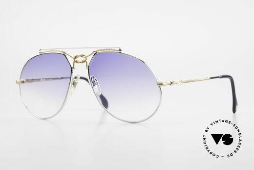 Maritim Zollitsch LEE 902 XXL 80's Sailing Sunglasses Details
