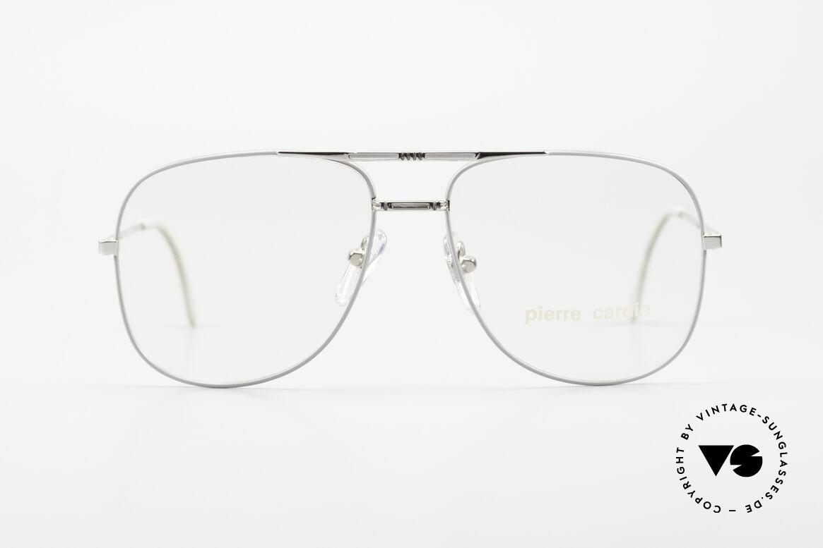 Pierre Cardin 224 80's Vintage Glasses No Retro, 80's vintage gentlemen eyeglasses by Pierre Cardin, Made for Men