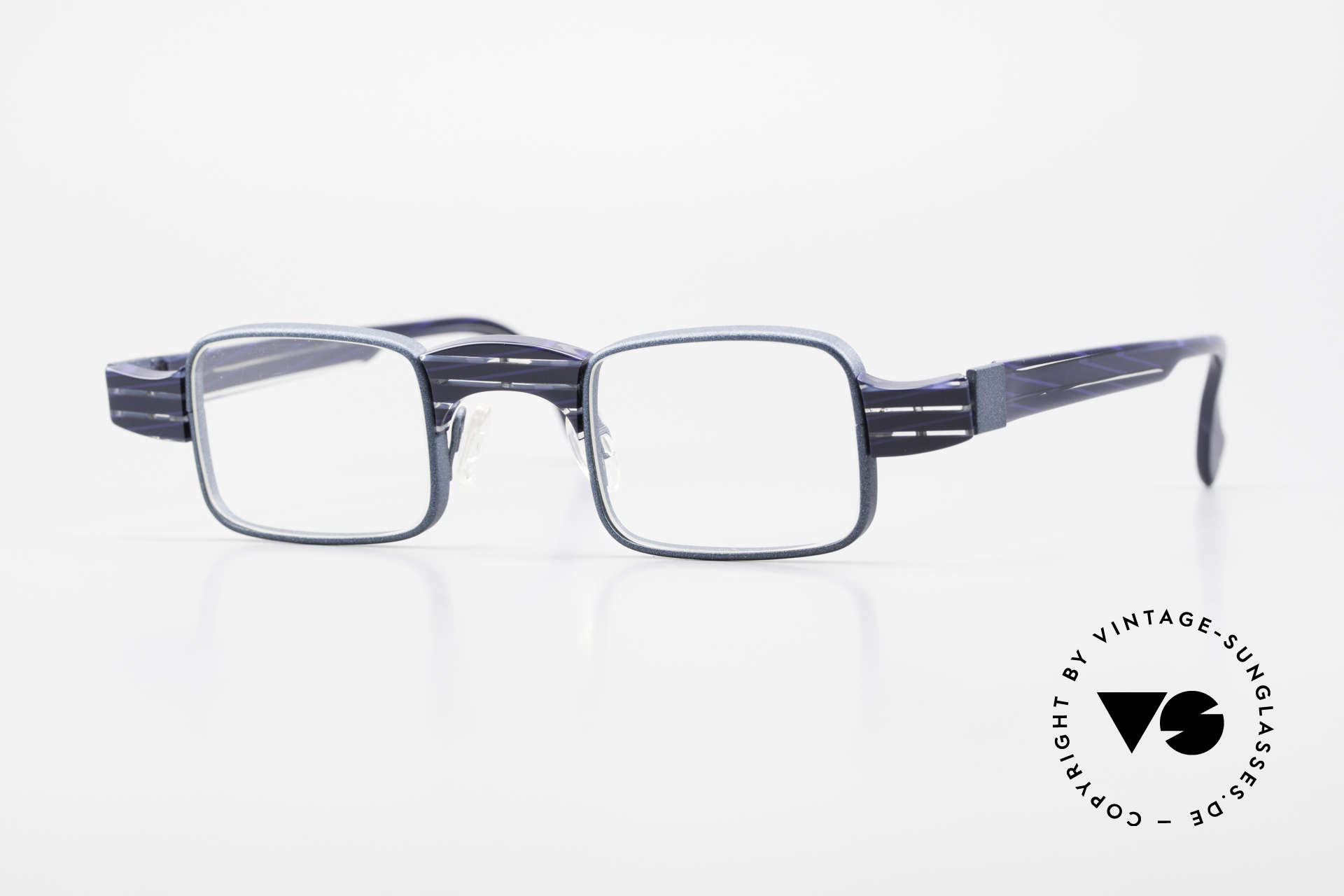 Theo Belgium Aphrodite Vintage Combi Designer Specs, Theo Belgium = the most self-willed brand in the world, Made for Women