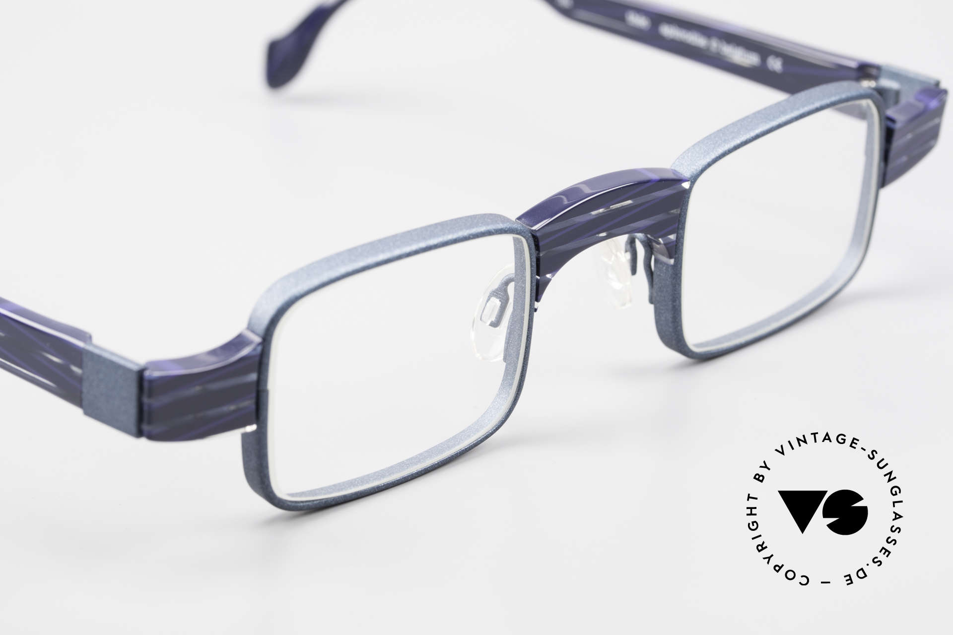 Theo Belgium Aphrodite Vintage Combi Designer Specs, the name says it all: APHRODITE = Greek goddess of love, Made for Women