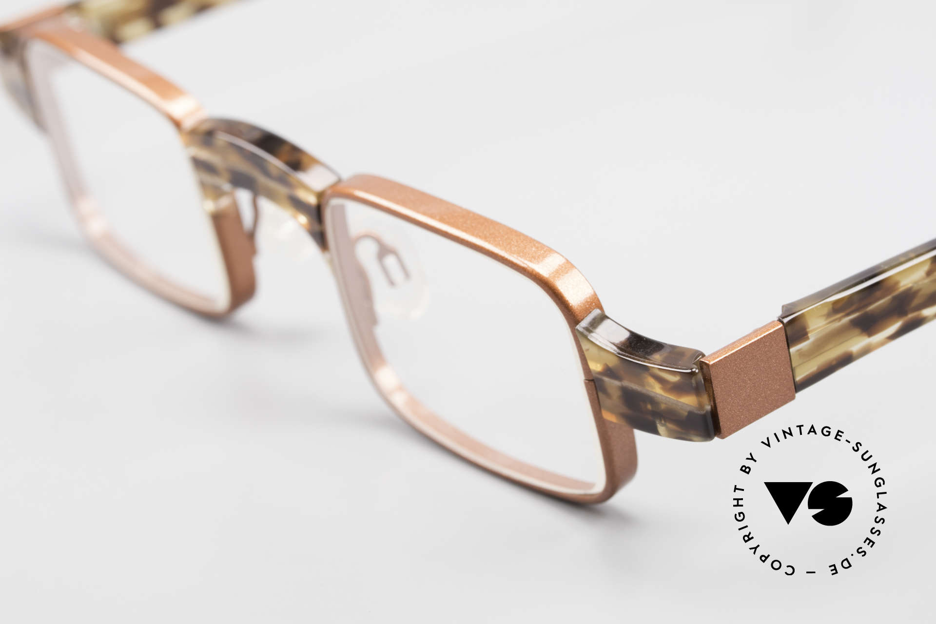 Theo Belgium Aphrodite Vintage Ladies Designer Specs, made for the avant-garde, individualists & trend-setters, Made for Women