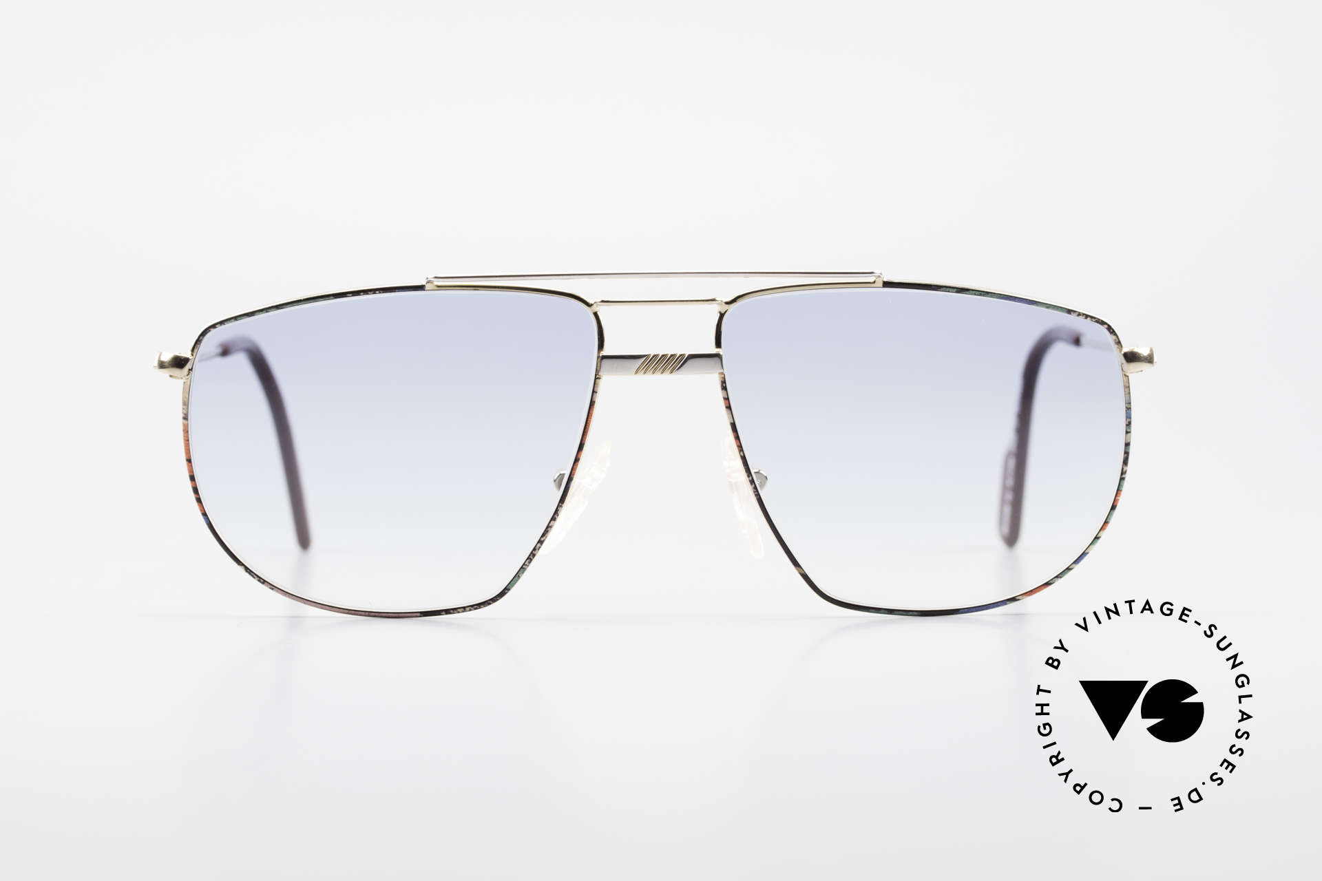 Alpina FM69 Rare Vintage Sunglasses 90's, tangible premium craftsmanship (made in Germany), Made for Men